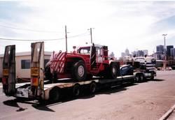 Ro Ro Forklift