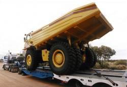 69C Underground Dump Truck