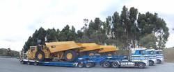 Underground Dump Trucks